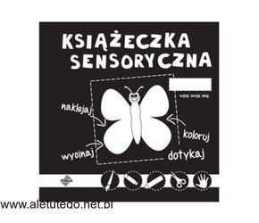 Integracja sensoryczna - poczytaj na Eduksiegarnia.pl
