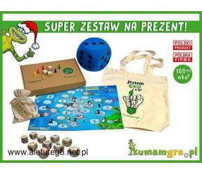 edu gry i zabawki na PREZENTY DLA DZIECI, na święta, konkurs, gifty firmowe